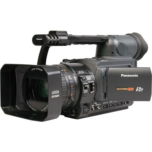 Camcorder Repair and Service